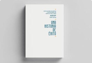 Libro Histórico de Estaciones de Servicio