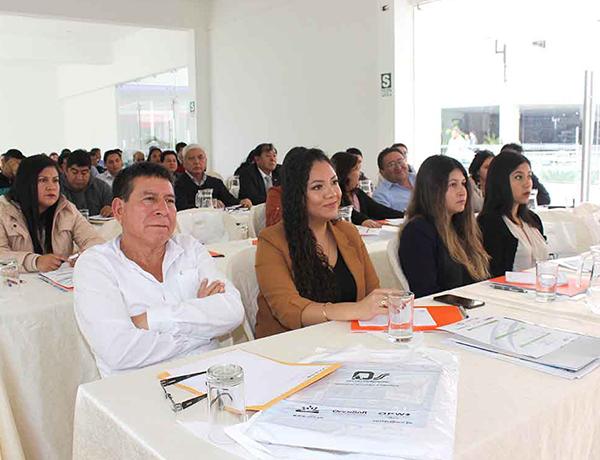 Escuela Regional de Capacitación Chiclayo
